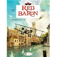 Red Baron 1: The Machine Gunners' Ball by Veys, Pierre; Puerta, Carlos, 9781849182034