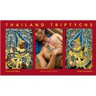 Thailand Triptychs by Cotterill, Colin; Polleross, Josef, 9783731902034