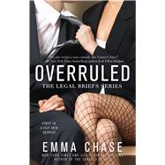 Overruled by Chase, Emma, 9781501102035