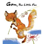 Gon, the Little Fox by Niimi, Nankichi; Mita, Genjirou, 9781940842035