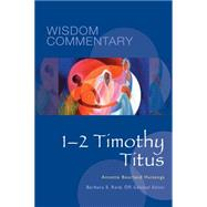 1-2 Timothy, Titus by Huizenga, Annette Bourland, 9780814682036