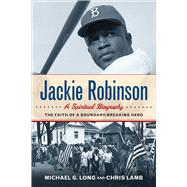 Jackie Robinson by Long, Michael G.; Lamb, Chris, 9780664262037