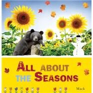 All About the Seasons by van Gageldonk, Mack, 9781605372037