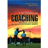 Case Studies in Coaching by Baghurst, 9781934432037
