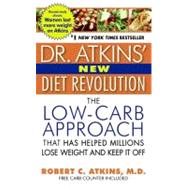 Dr. Atkins' New Diet Revolution at Biggerbooks.com