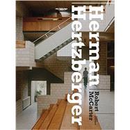 Herman Hertzberger by McCarter, Robert; Frampton, Kenneth, 9789462082038