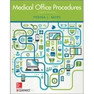 Medical Office Procedures by Bayes, Nenna, 9780077862039