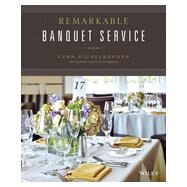 Remarkable Banquet Service by Unknown, 9781118412039