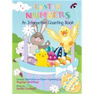 Easter Numbers by Chushcoff, Jennifer; Yeretskaya, Yevgeniya, 9781623482039
