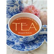 Tea by Roberts, Margaret, 9781775842040