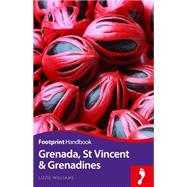 Footprint Grenada, St Vincent & the Grenadines by Williams, Lizzie, 9781911082040