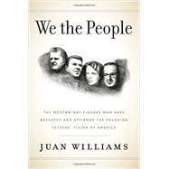 We the People by Williams, Juan, 9780307952042
