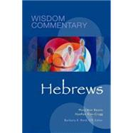 Hebrews by Beavis, Mary Ann; Kim-cragg, Hyeran; Reid, Barbara E, 9780814682043