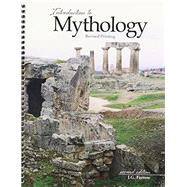 Introduction to Mythology by Farrow, James G., 9781465252043