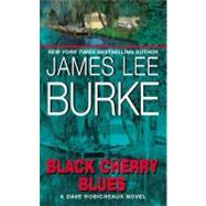 Blk Cherry Blues by Burke James L, 9780380712045