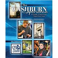 The Washburn Experience by Bearman, Alan; Dahlstrand, John, 9781465232045