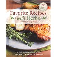 Favorite Recipes With Herbs by Hower, Dawn Ranck; Good, Phyllis Pellman, 9781680992045