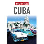 Insight Guides Cuba by Insight Guides, 9781780052045