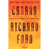 Canada by Ford, Richard, 9780061692048