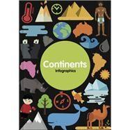 Continents by Brundle, Harriet; Ogden, Charlie, 9781786372048