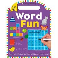 Priddy Learning: Word Fun by Priddy, Roger, 9780312522049