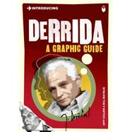 Introducing Derrida A Graphic Guide by Collins, Jeff; Mayblin, Bill, 9781848312050