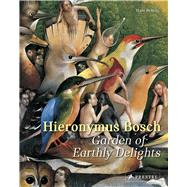 Hieronymus Bosch by Belting, Hans, 9783791382050