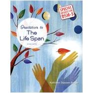 Invitation to the Life Span with Updates on DSM-5 by Berger, Kathleen Stassen, 9781464172052