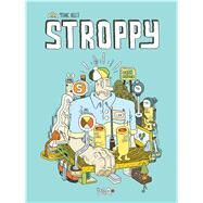 Stroppy by Bell, Marc, 9781770462052