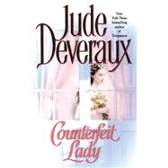 Counterfeit Lady by Deveraux, Jude, 9781501162053