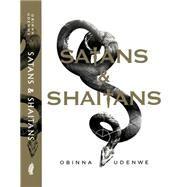 Satans & Shaitans by Udenwe, Obinna, 9781909762053