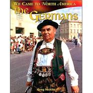 The Germans by Nickles, Greg, 9780778702054