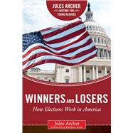 Winners and Losers by Archer, Jules; Krull, Kathleen, 9781634502054