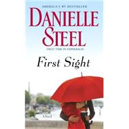 First Sight by Steel, Danielle, 9780440242055