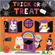 Little Friends: Trick or Treat by Priddy, Roger, 9780312522056