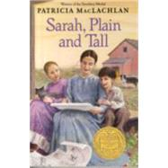 Sarah, Plain and Tall by MacLachlan, Patricia, 9780064402057