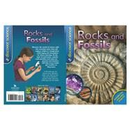 Discover Science: Rocks and Fossils by Pellant, Chris, 9780753472057