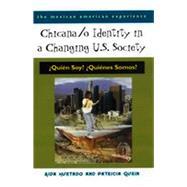 Chicana/O Identity in A Changing U. S. So : Quien Soy? Quienes Somos? by Hurtado, Aida; Gurin, Patricia, 9780816522057