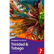 Footprint Trinidad & Tobago by Williams, Lizzie, 9781911082057