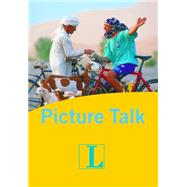 Picture Talk by Langenscheidt; Merle, Katrin, 9783468982057