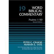Word Biblical Commentary by Craigie, Peter C.; Tate, Marvin E.; Metzger, Bruce M.; Hubbard, David A.; Barker, Glenn W., 9780310522058