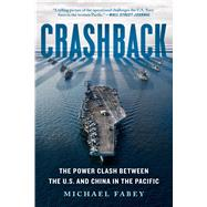 Crashback by Fabey, Michael, 9781501112058