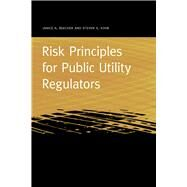 Risk Principles for Public Utility Regulators by Beecher, Janice A.; Kihm, Steven G., 9781611862058