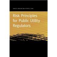 Risk Principles for Public Utility Regulators by Beecher, Janice A.; Kihm, Steven G., 9781611862058