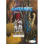 Antares 5 by Leo; Saincantin, Jerome; Leppert, Patrice, 9781849182058