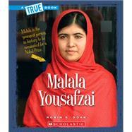 Malala Yousafzai by Doak, Robin S., 9780531212059
