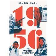 1956 by Hall, Simon, 9781681772059