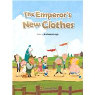 The Emperor's New Clothes by Leigh, Katherine, 9788966292059