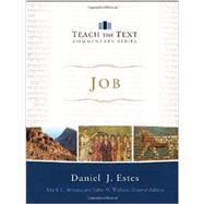 Job by Estes, Daniel J.; Strauss, Mark L.; Walton, John H., 9780801092060