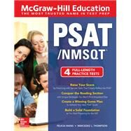 McGraw-Hill Education PSAT/NMSQT by Wang, Felicia (Fang Ting); Thompson, Mercedez, 9781260122060